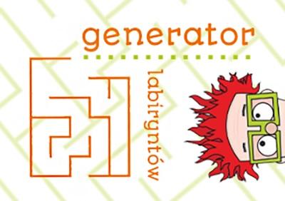 Generator labiryntów