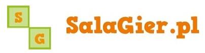 Sala gier logo